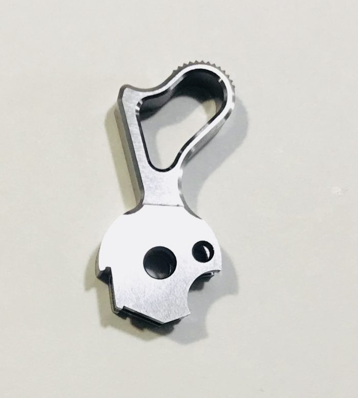 Pro Match Hammer