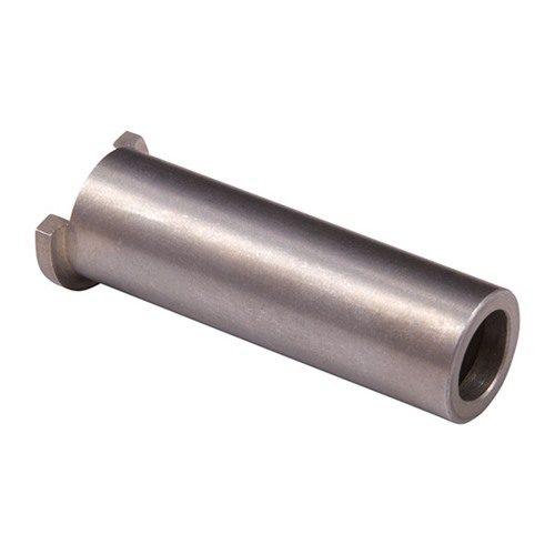 reverse spring plug
