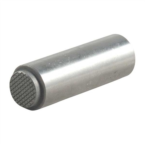 recoil spring plug